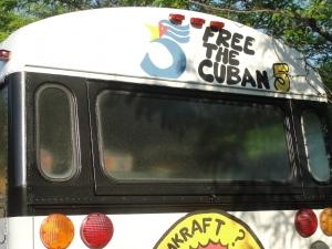 Free the Cuban Five!