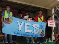 Youth Empowerd, Voces de la Frontera