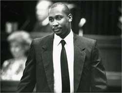 Mr. Troy Davis