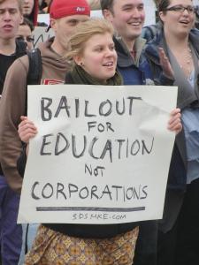 Feb. 18, 2011 at the University of Wisconsin-Milwaukee.