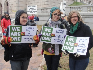 Nov. 17 Occupy Duluth (Superior) march & speak-out.