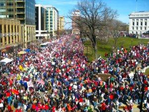 Madison March 10, 2012. (Photo Jenna Pope)