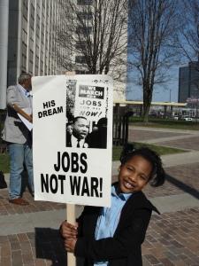 March 19, 2010 Detroit.