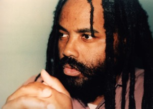Professor, Author and Activist Mumia Abu-Jamal.
