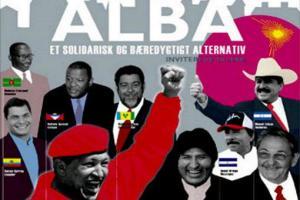 Alba Cooperation