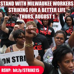Milwaukee_Low-Wage_Workers_Strike