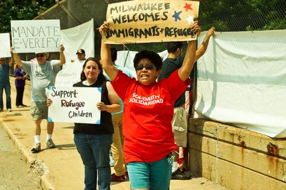 Voces_Immigrant_Children_Milwaukee_7-19-14