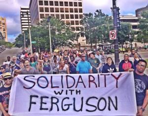 Milwaukee, August 17, 2014