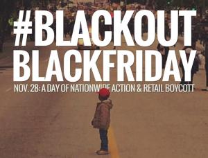 #Blackout