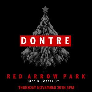 Dontre_Red_Arrow_Christmas_Tree_11-20-14