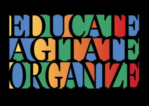 Educate_Agitate_Organize