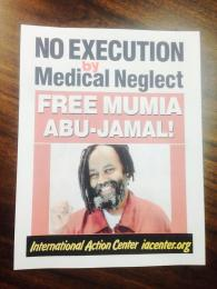Mumia_Medical_Neglect_Poster