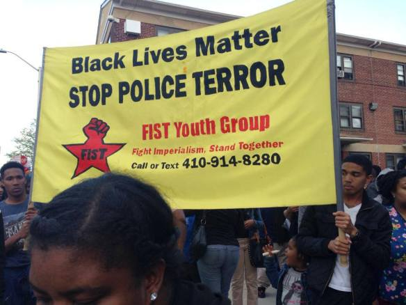 Black_Lives_Matter_FIST_Baltimore_Banner