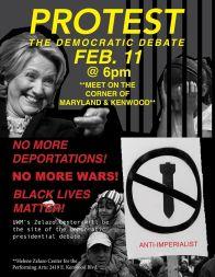 Milwaukee_Feb_11_Protest_Democratic_Debate