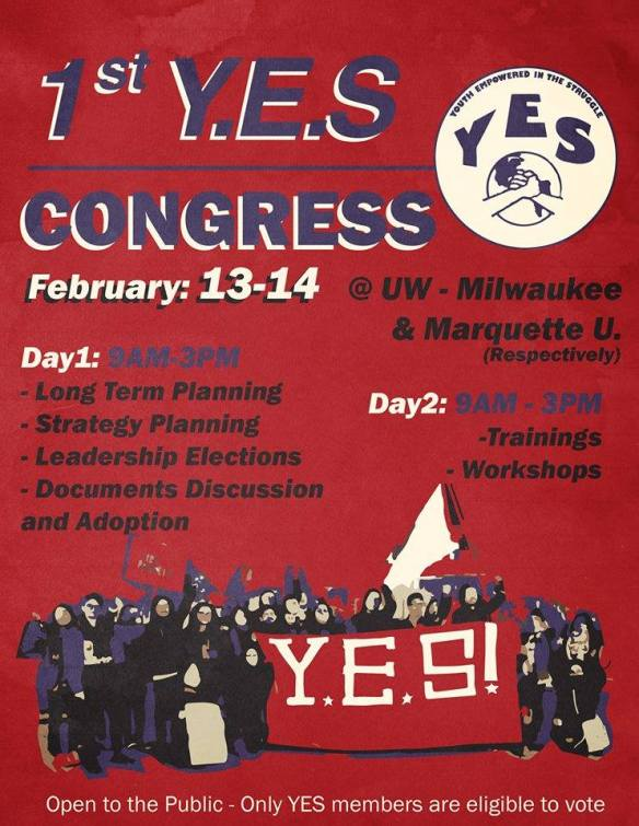 YES_1st_Congress