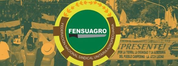FENSUAGRO
