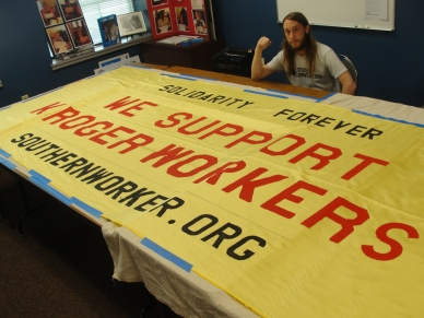 Solidarity With UFCW Local 400 Members at Kroger | Wisconsin Bail