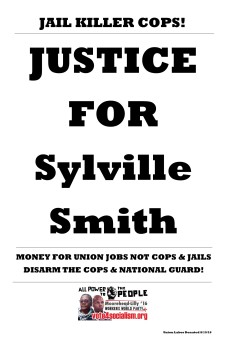 Sylville_Smith_WWP_Milwaukee_Placard_8-15-16