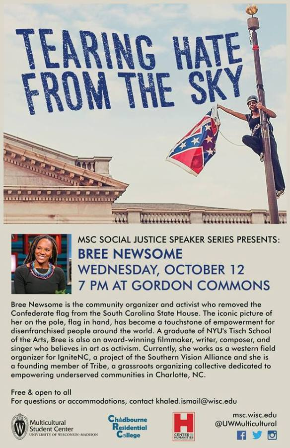 bree-newsome-oct-12-madison