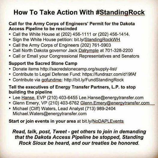 how-to-support-standing-rock