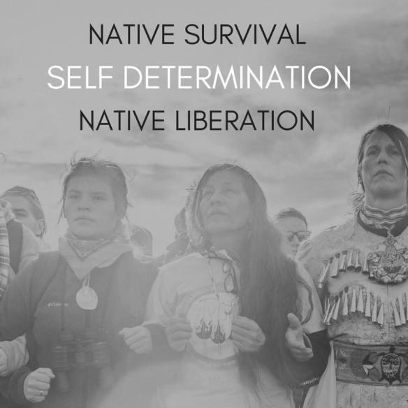 native-survival
