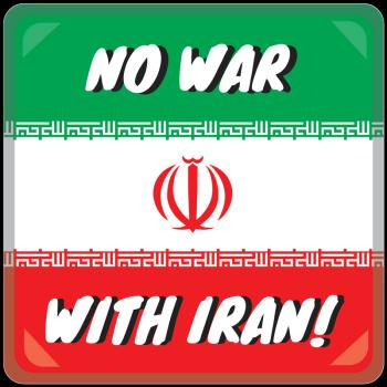 no-war-with-iran-meme