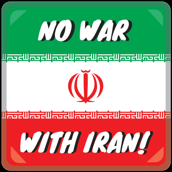 no-war-with-iran-meme