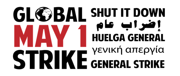 Global May 1 Strike