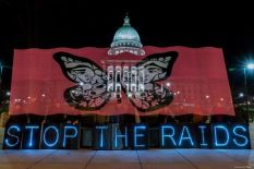 Stop The Raids Madison March 4 2017