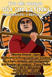 Voces May Day 2017