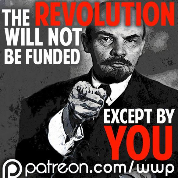 WWP Patreon Fundraising Meme April 2017