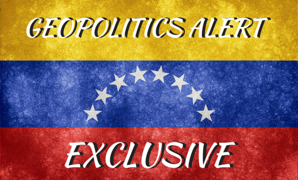 GEOPOLITICS-ALERT Venezuela May 2017