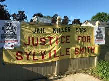 Justice For Sylville Smith June 21 2017 Banner