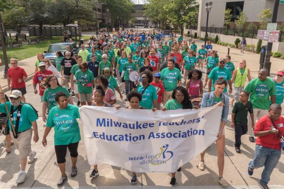 MTEA Labor Day 2017 Milwaukee