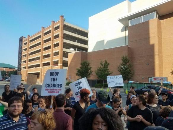 Durham NC August 17 2017