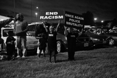 Ferguson End Racism