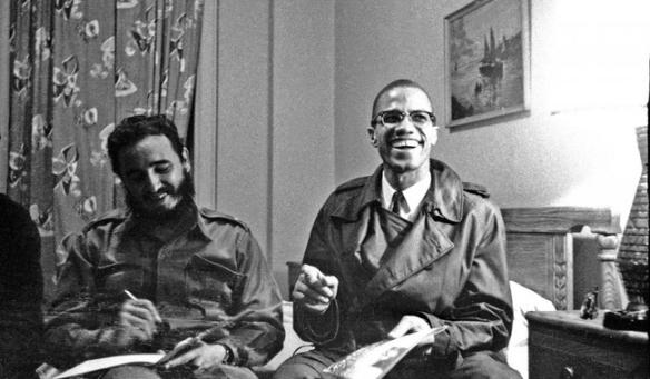 Fidel Malcolm Harlem