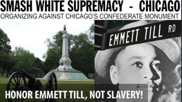 Smash White Supremacy Chicago August 24 2017
