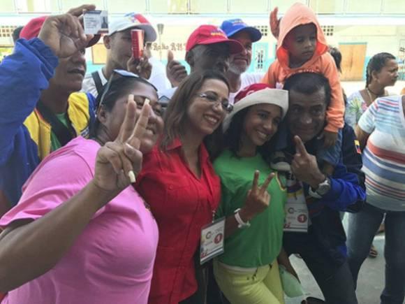 venezuelavotes