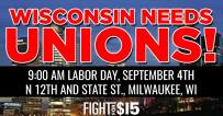 WI Needs Unions