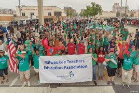 MTEA Labor Day Milwaukee September 4 2017