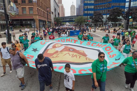 MTEA Milwaukee Labor Day September 4 2017