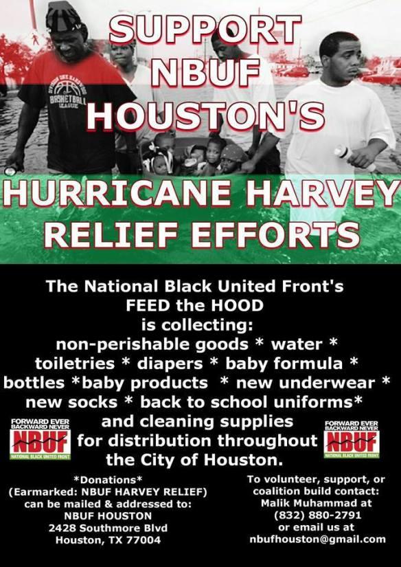 NBUF Houston