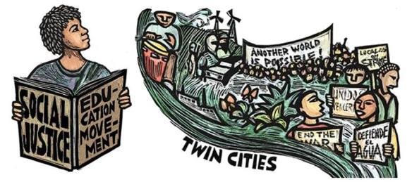 Social Justice Education Twin Cities Milwaukee