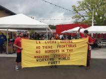 WWP Milwaukee Labor Day September 4 2017