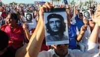Che Celebration Cuba October 8 2017