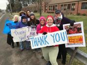 Teachers And Staff Beckley March 6 2018