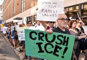 Crush ICE Philly June 14 2018