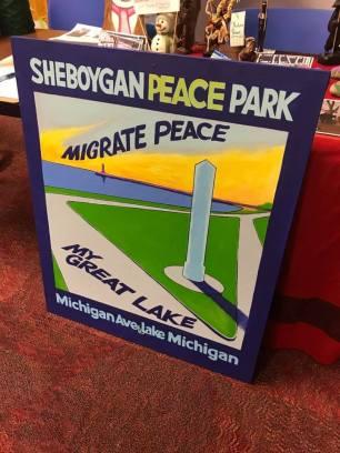 peace park unity sheboygan 1 19 2019