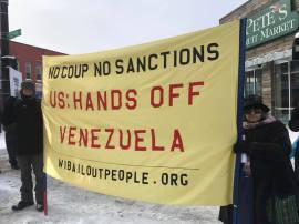 us hands off venezuela 1 26 2019 milwaukee